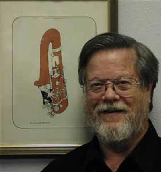 Photo of Richard Meek