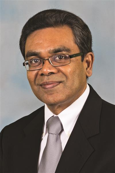 Photo of Priyantha Jayawickrama
