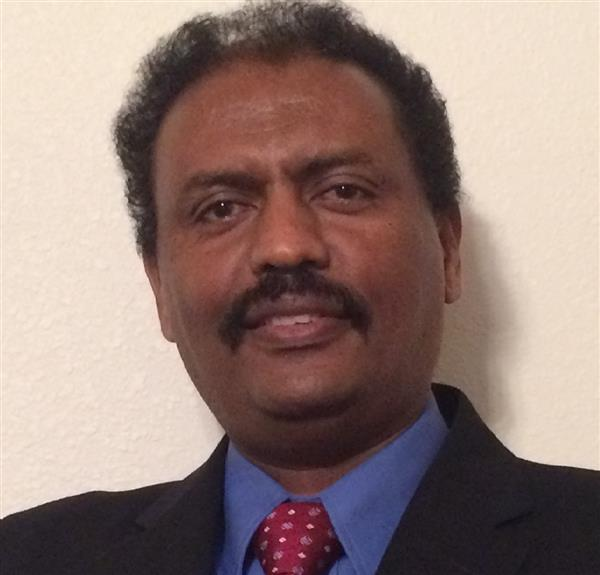 Photo of Tewodros Ghebrab