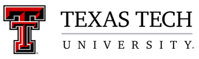Texas Tech University Scholars Logo
